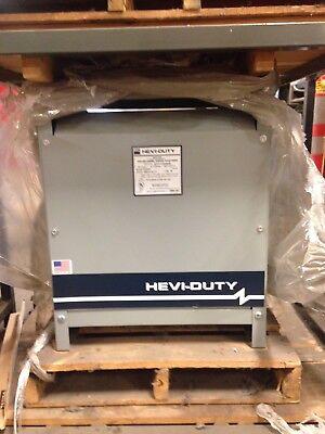 New Sola Hevi-Duty 30kVA Dry Type Distribution Transformer -