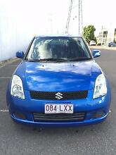 2006 Suzuki Swift Hatchback Manual Darra Brisbane South West Preview