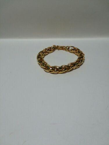 14kt Gold Plated Bracelet  - $7.40