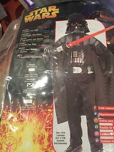 Star Wars Costume for kids Mount Claremont Nedlands Area Preview