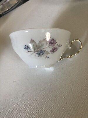 """Vintage Winterling Roslau Bavaria Germany 2-1/4"""" Teacup"""