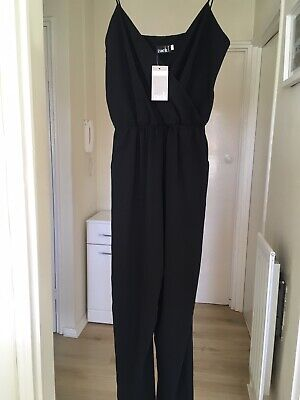 Gorgeous Ladies John Zack Catsuit Size 8 New With Tag