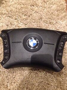 BMW 3-Series E46 air bag