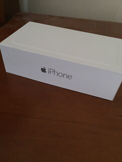 16gb iPhone 6 Kelso Townsville Surrounds Preview