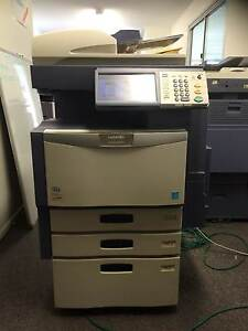 Colour Photocopier, Printer, Scanner and Fax - Toshiba ES4540 MFP