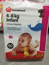 Infant nappies ( NEW) Smithfield Parramatta Area Preview