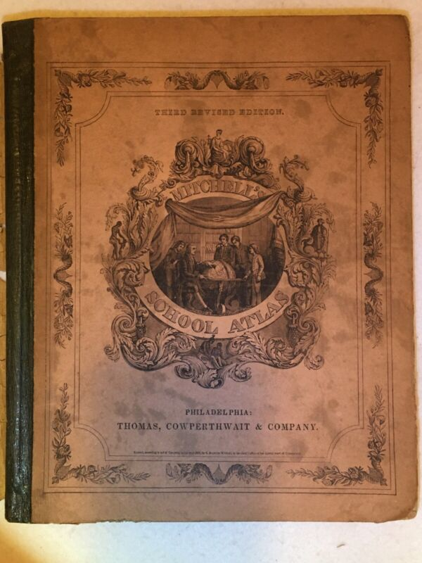 1849 MITCHELL