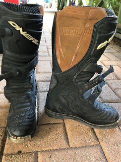 O'Neil Motocross Boots - Men's