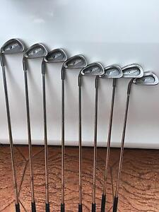 Ping lh eye 2+ irons Coomera Gold Coast North Preview