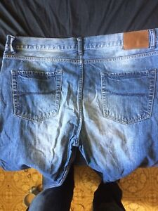 Men's jeans for sale! Bluenotes,buffalo,silver