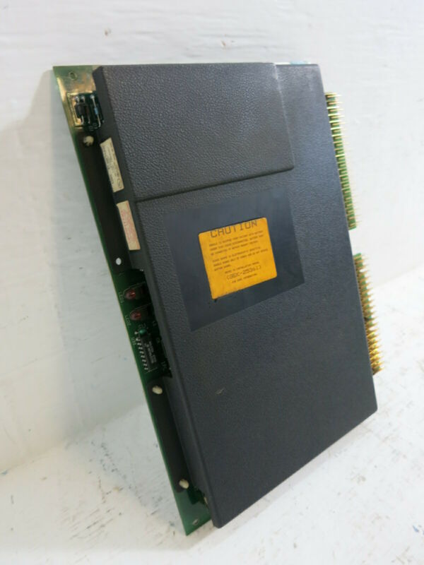 GE Fanuc Series 6 IC600-LR616K 8K/8K Memory Module PLC IC600LR616K Series Six