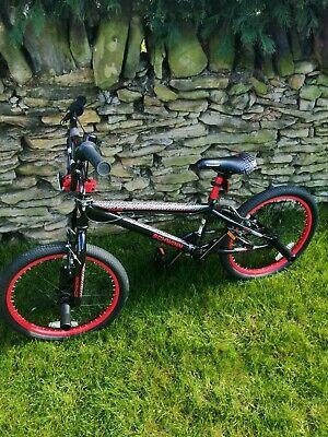 Schwinn status bmx bike