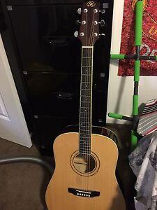 $40 cheap guitar. Adamstown Newcastle Area Preview