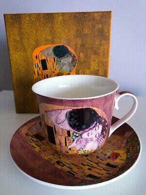 Becher Gustav Klimt -