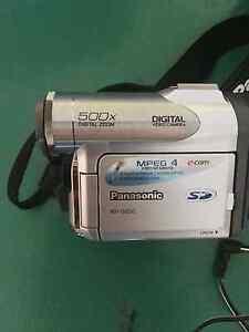 Handy size video camera cheap Secret Harbour Rockingham Area Preview