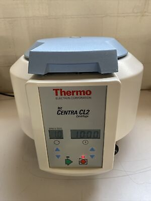 Thermo Electron Iec Centra Cl2 Centrifuge