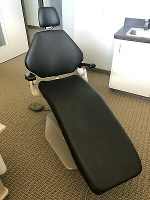Refurbished A-dec 1021 Dental Chair