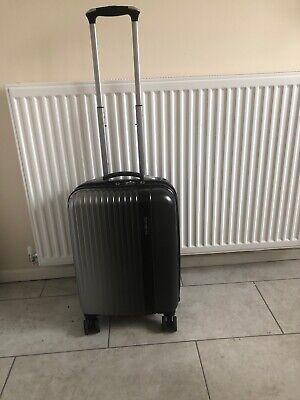 Samsonite 4 Wheels Spinner Hard Shell Suitcase 55cm Hand Luggage