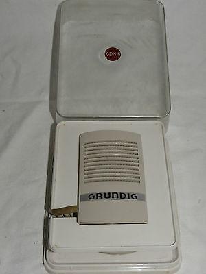 GRUNDIG GDM 16 Dynamisches Mikrofon