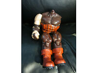 Marvel Legends JUGGERNAUT BAF PARTS Loose X-Men Head Torso Arm Leg Right Left