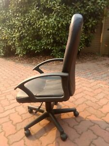 Office chair Ainslie North Canberra Preview