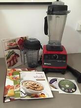 Vitamix Blender Total Nutrition Centre Booragoon Melville Area Preview