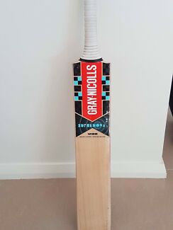 Wanted: Gray nicolls cricket bat