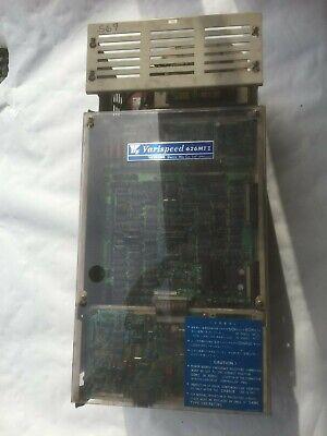 S70 Yaskawa Transistor Inverter Varispeed 626mt Ii - Cimr-mtii-11k Jpac-c063