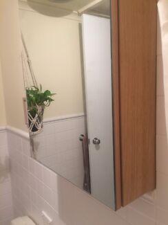Bathroom Cabinet With Mirror Cabinets Gumtree Australia