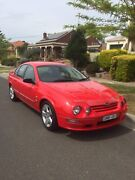 Ford AU xr8 s11 herrod tickford enhanced Greenvale Hume Area Preview