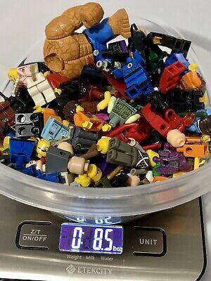 Lego Compatible Minifigures - DC Super Villains Star Wars 8 + Oz Lot 002