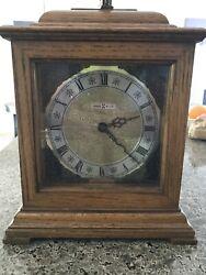 Howard Miller Triple Chime Mantle Clock