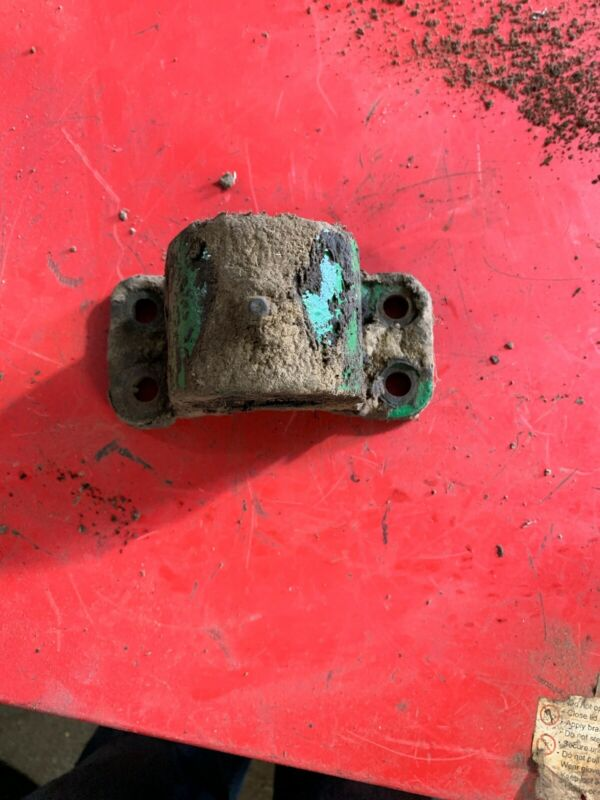 John Deere 14 T Baler Main Gear Case Part BP1622E