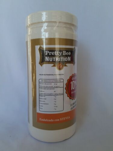 GRENETINA 100% NATURAL HIDROLIZADA ( Orange Flavor///Sabor Naranja ) 4