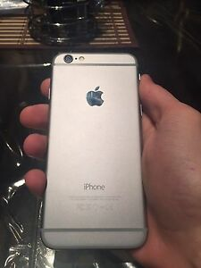 iPhone 6 16gb Telus/koodo (meet up in PORT HOPE) iCloud off