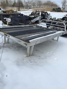 8 foot sled deck