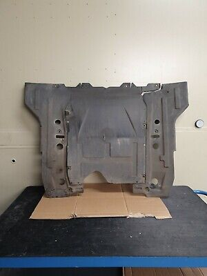 OEM VAUXHALL ASTRA J 1.3 1.7 DIESEL ENGINE UNDER TRAY COVER GUARD 13277346