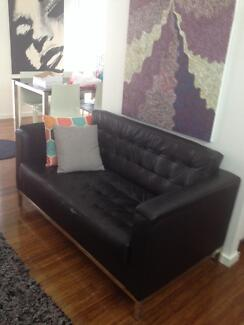 Retro two seat sofa. New Lambton Newcastle Area Preview