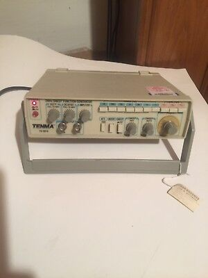 Tenma 72-5010 2 Mhz Sweep Function Generator