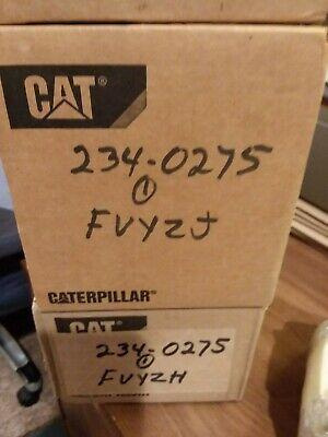 Genuine Caterpillar Cat 234-0275 Io Module Control Assembly - Nib