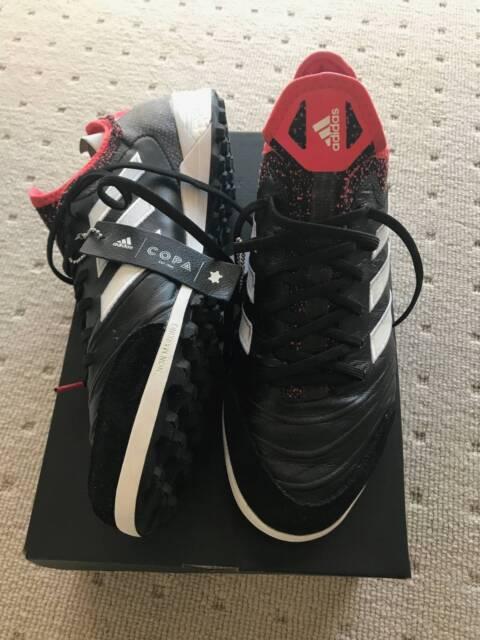 Adidas Copa Tango 18.1 Turf Football Boots  816419f4e