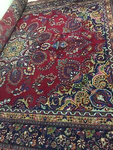 Persian carpet for sale