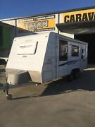 2011 JAYCO STARCRAFT 19.61-2 Ensuite Caravan Eagle Farm Brisbane North East Preview