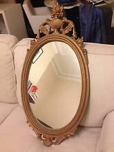 Gold Mirror - Bought from Paddington (Brisbane) boutique Surry Hills Inner Sydney Preview