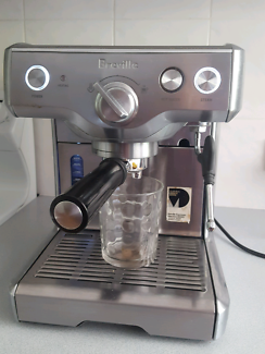 Wanted: Breville coffee machine