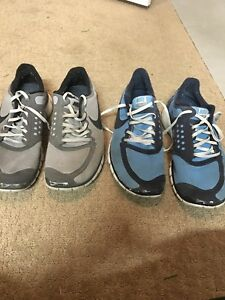 Nike free 5.0  size 12 and 13
