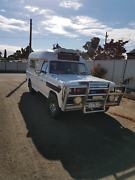 1983 Ford F100 - Ex-Ambo Tungamah Moira Area Preview