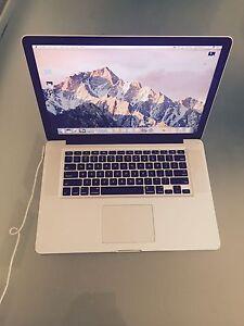 "MacBook Pro 15"" Waverley Eastern Suburbs Preview"