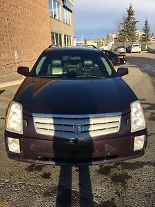 2006 4.6L Cadillac SRX Leather/Nav/DVD/Cam
