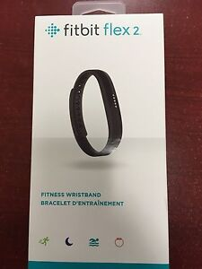 Selling a Brand new Fitbit flex 2